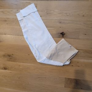 Lila Ryan Maternity Cuffed Crop Pants
